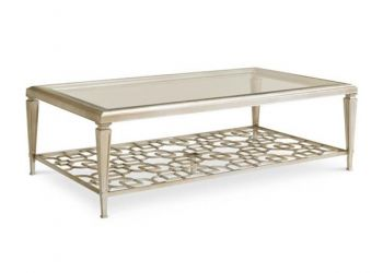 COCKTAIL TABLE SOCIALITE 56W 34D 19H