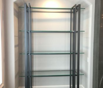 DISPLAY CABINETS HAWKINS 2