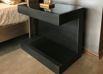 JORDI END TABLE