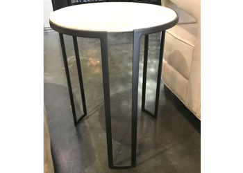 TRES END TABLE