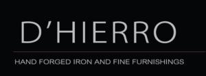 Logo D'Hierro PNG