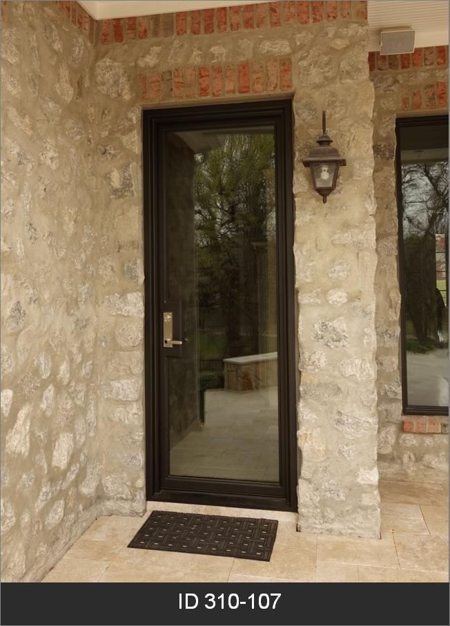 Modern Single Iron Doors D Hierro Iron Doors Plano Tx